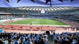 静岡スタジアムエコパ|ジュビロ磐田 vs. 川崎フロンターレ