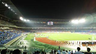 日産スタジアム|横浜Fマリノス vs. ジュビロ磐田