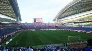 埼玉スタジアム2002|2018 浦和 vs. 磐田