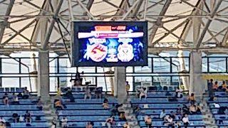 ユアテックスタジアム仙台|2019 明治安田生命J1リーグ 第21節|仙台 vs. 磐田