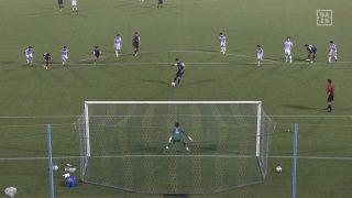 小川航基PK|磐田 vs. 沼津